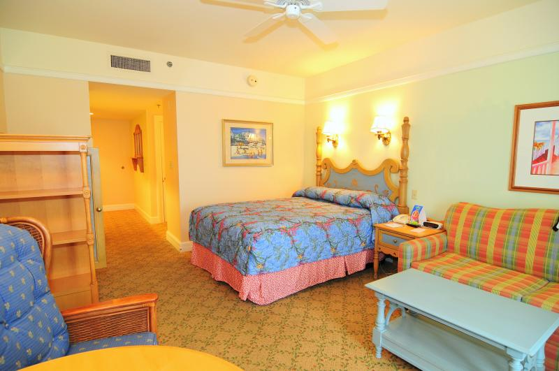 Disney's Beach Club Villas image