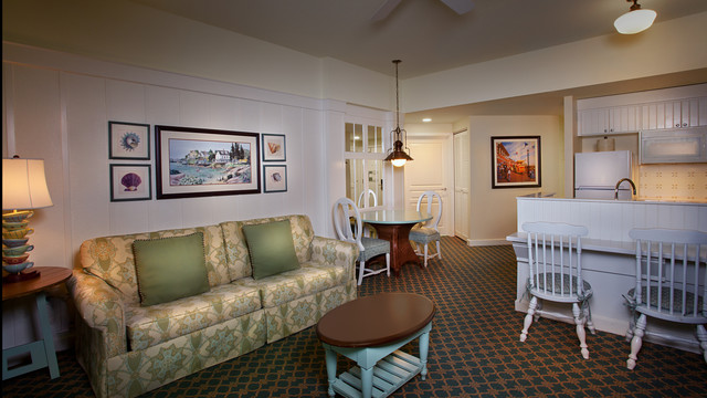 Disney's BoardWalk Villas image