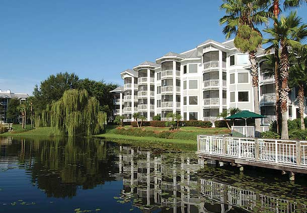 Marriott Cypress Harbour image