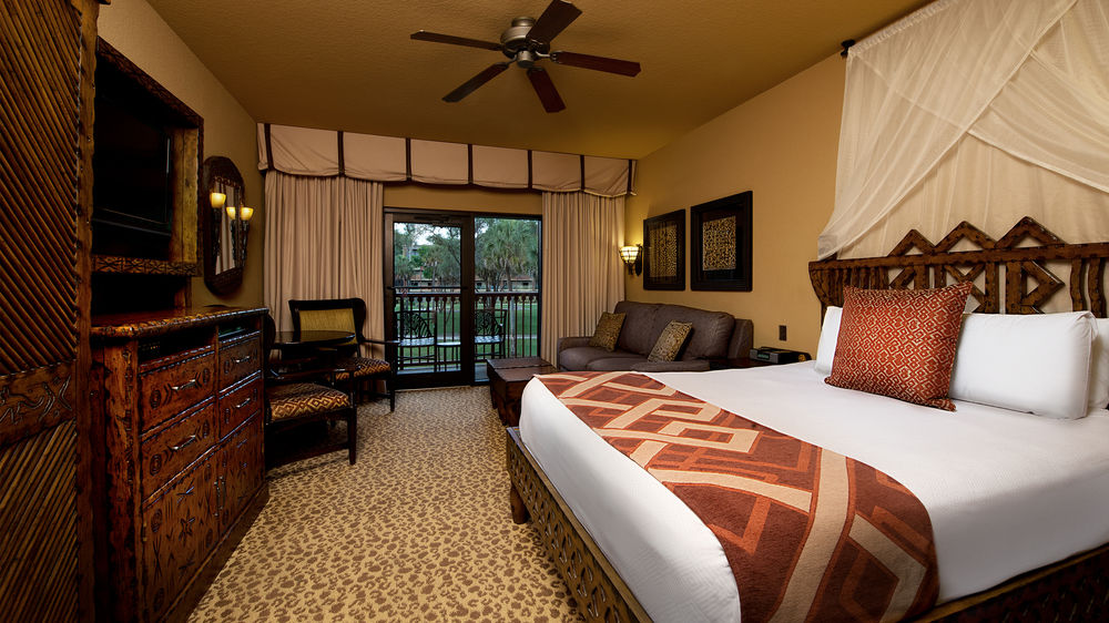 Disney 39 s animal kingdom villas timeshare users group for Animal kingdom 2 bedroom villa floor plan