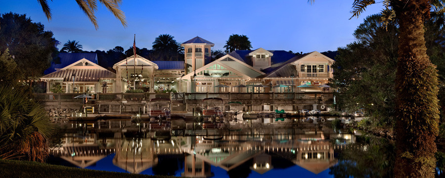 Disney's Old Key West Resort image