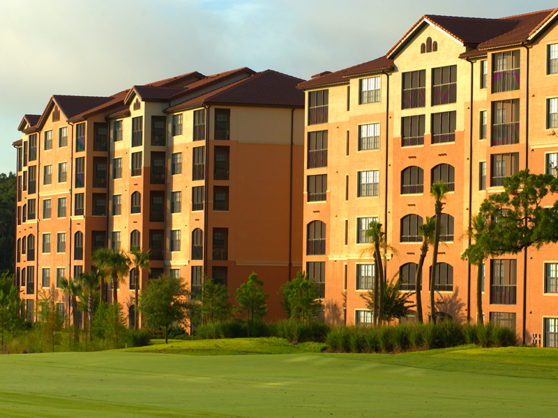 Holiday Inn Club Vacations At Orange Lake Resort East Village Timeshare Users Group