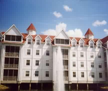 Diamond Resorts - Grand Beach I image