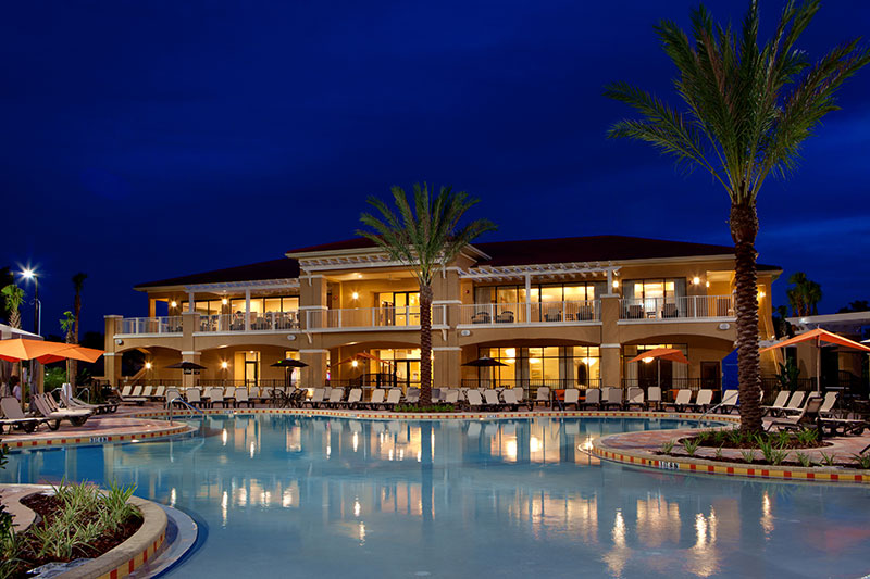 vacation villas at fantasyworld ii
