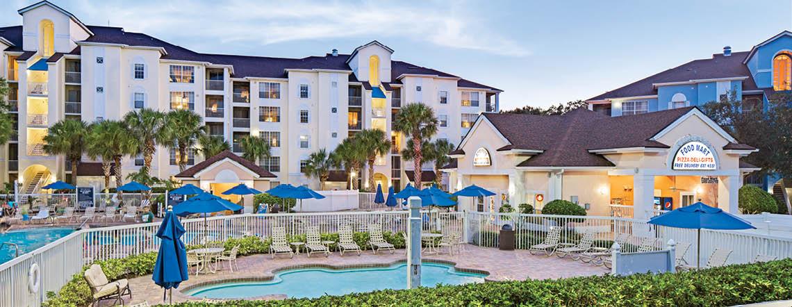 Diamond Resorts Grande Villas Resort image