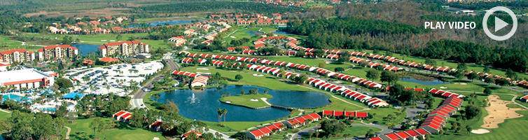 Holiday Inn Club Vacations at Orange Lake Resort - North Village image