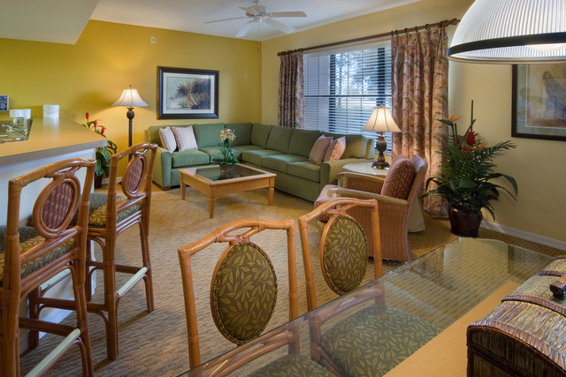 Holiday Inn Club Vacations at Orange Lake Resort East Village image