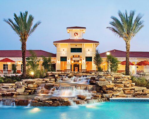 holiday inn club vacations at orange lake resort - west village (orange lake country club)