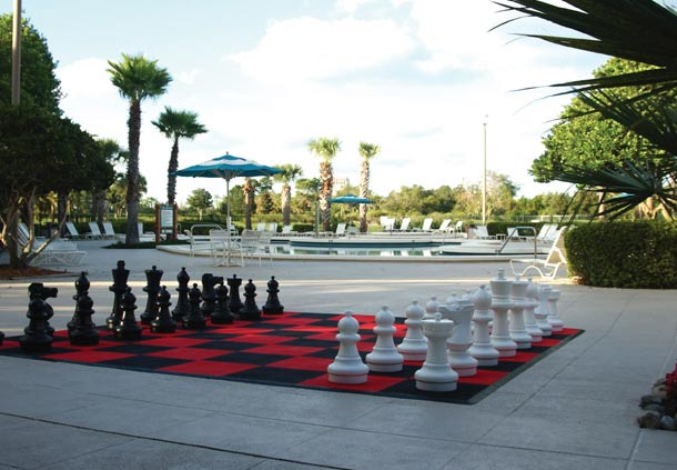 Marriott Sabal Palms image