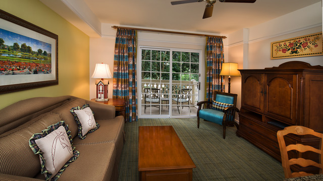 Disney Saratoga Springs Resort & Spa image