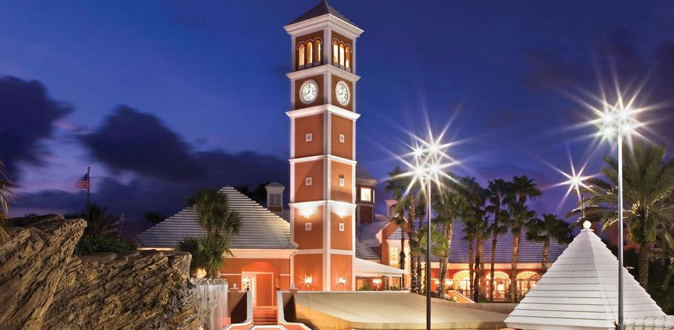 Hilton Grand Vacations Club at SeaWorld | timeshare users group