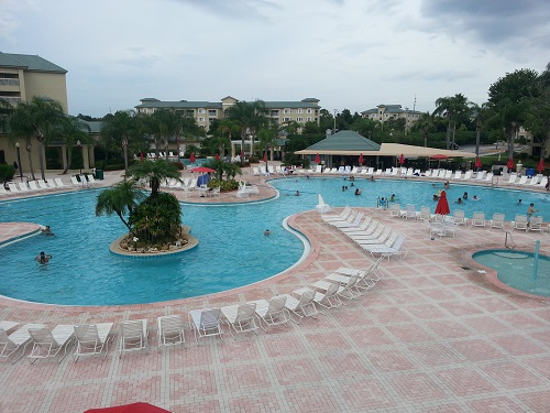 Silver Lake Resort image