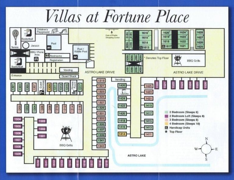 Villas At Fortune Place Timeshare Users Group