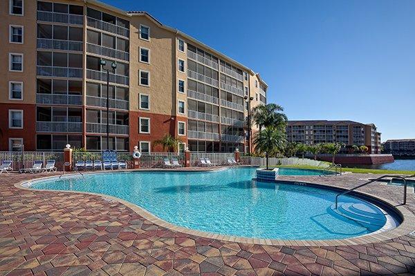 Westgate Vacation Villas image
