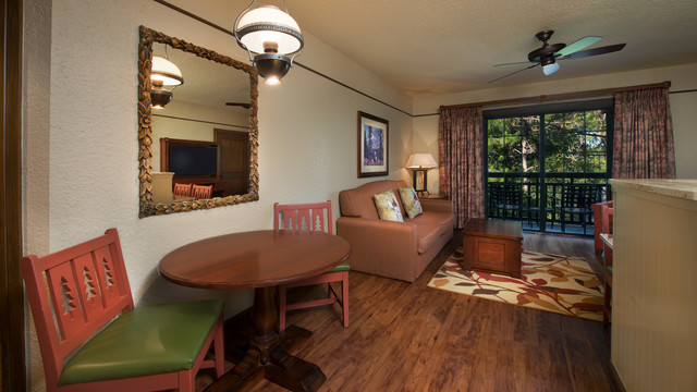 Disney's Wilderness Lodge Villas image