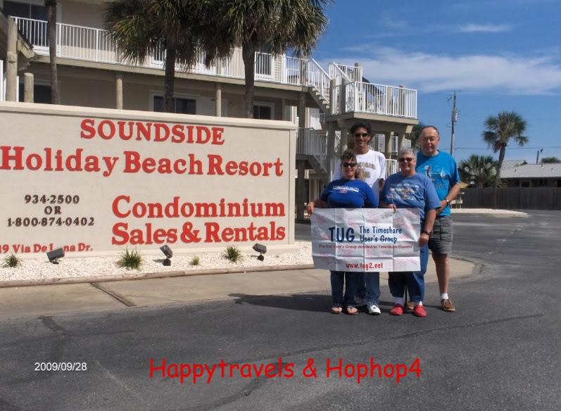 Soundside Holiday Beach Resort image