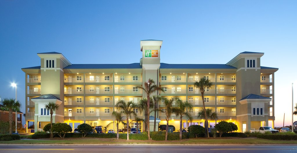 Holiday Inn Club Panama City Beach