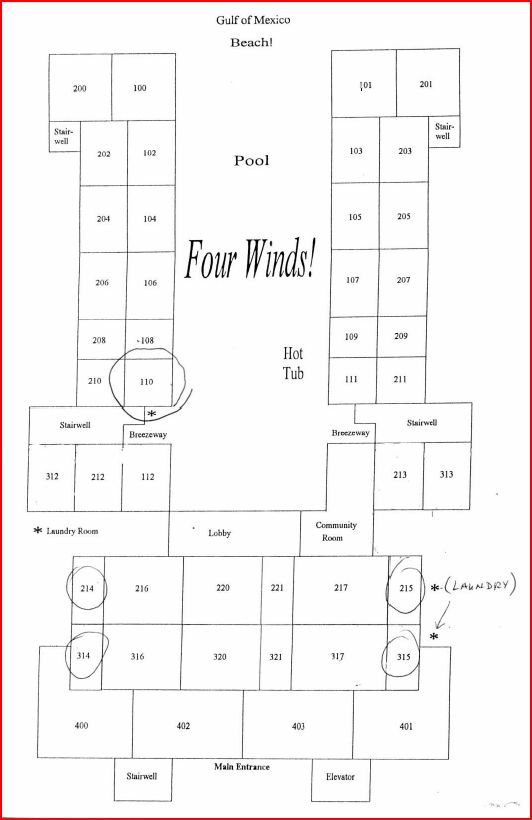 Four Winds of Longboat Key image