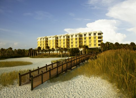 Hyatt Siesta Key Beach image