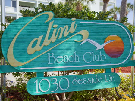 Calini Beach Club image