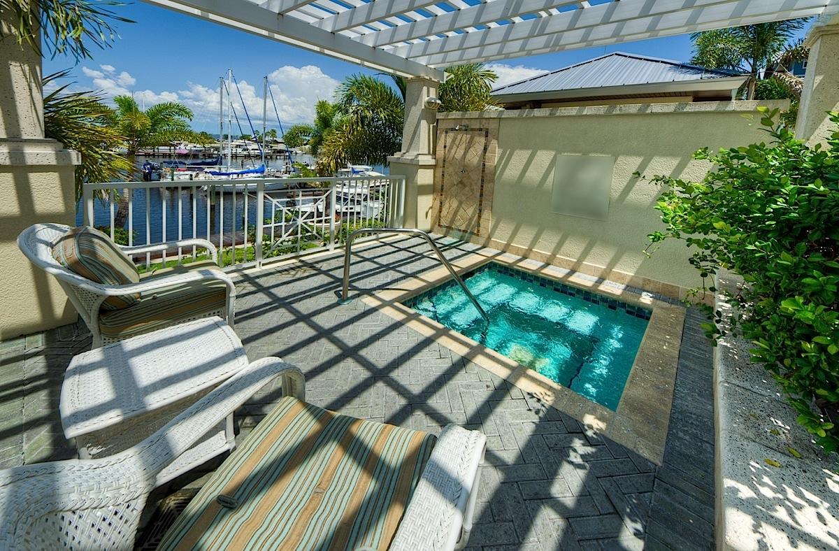 Resort Club at Little Harbor image