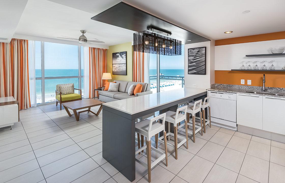 Wyndham Clearwater Beach image