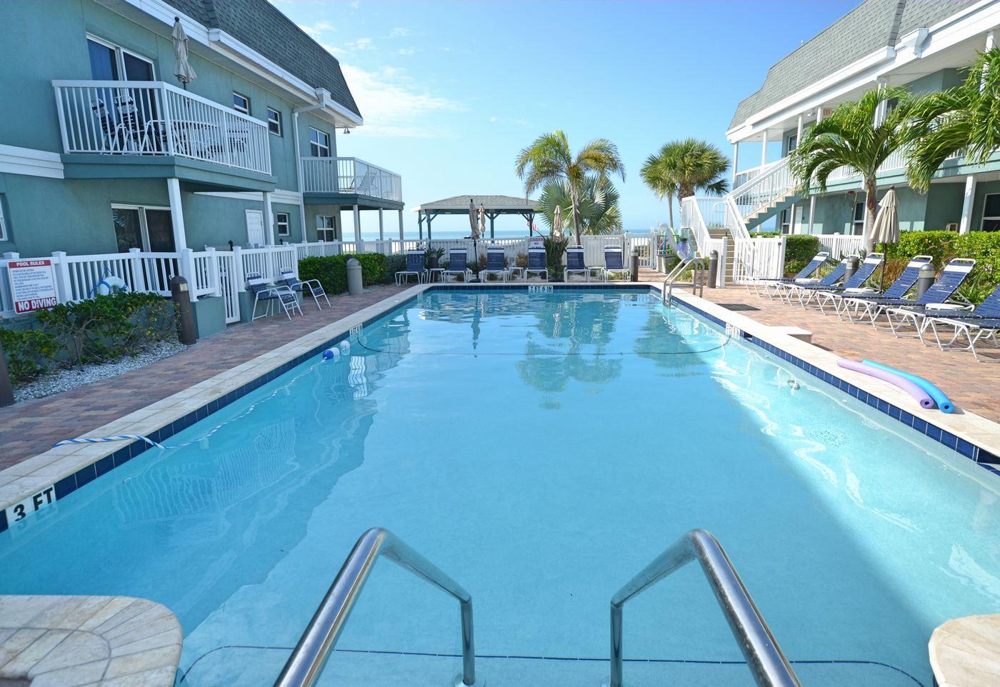 Mariner Beach Club image