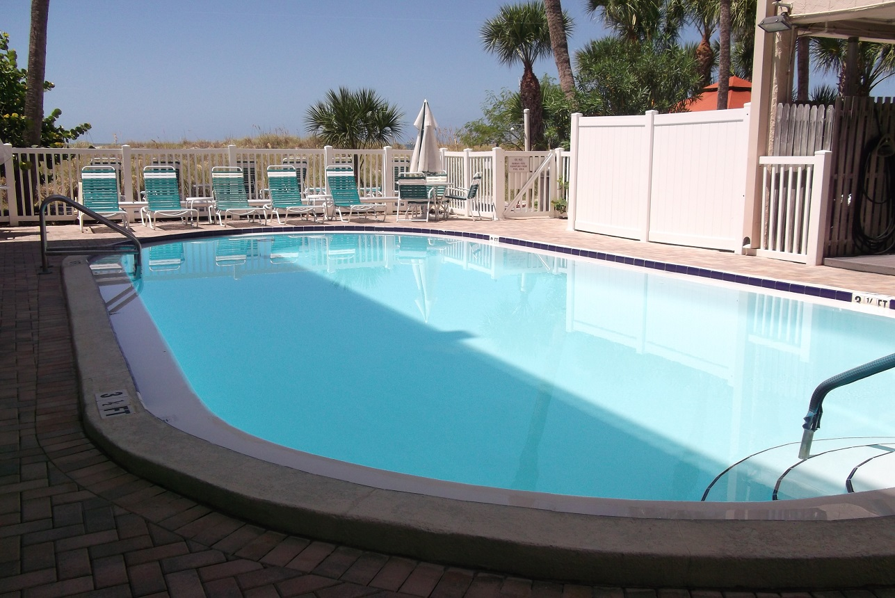 All Seasons Vacation Resort Madeira Beach Fl