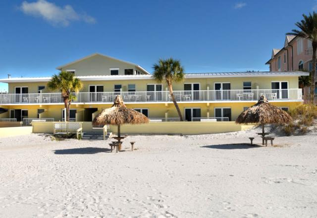 Hideaway Sands Resort image