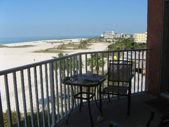 Surf Beach Resort image