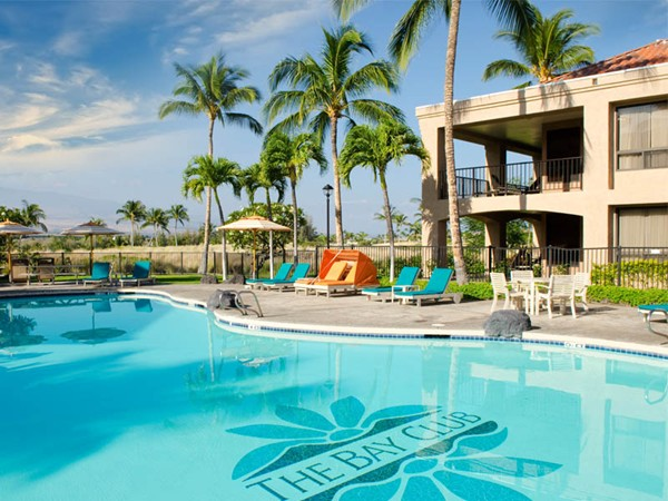 Hilton Grand Vacations Bay Club at Waikoloa Beach Resort image