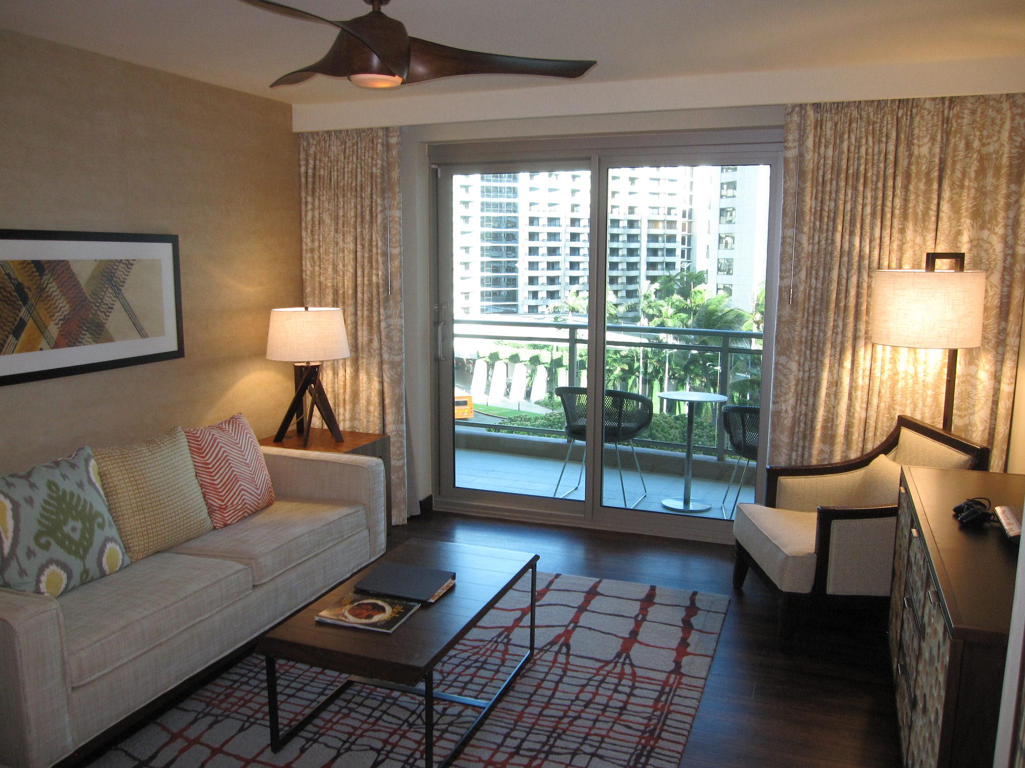 Hilton Grand Vacations Club Grand Islander image