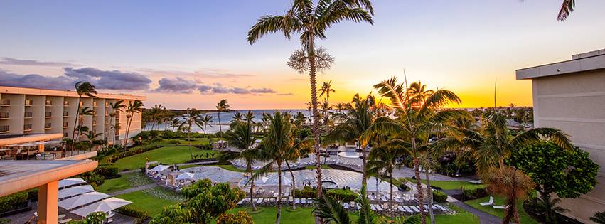 Marriott Waikoloa Ocean Club image