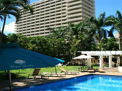 Wyndham Royal Garden at Waikiki image