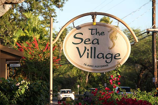 Sea Village image