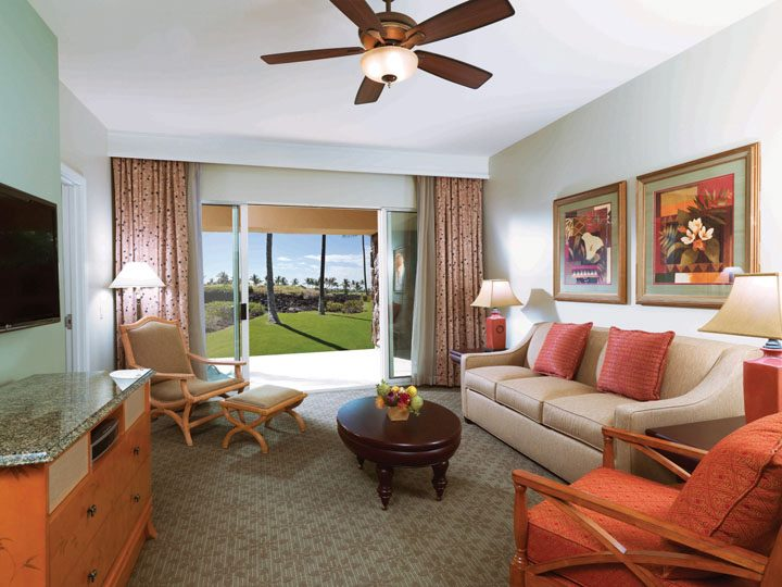 Hilton Grand Vacations Club Kohala Suites image