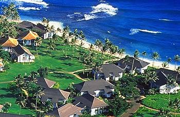 Castle Resorts Kiahuna Plantation The Beach Bungalows Image