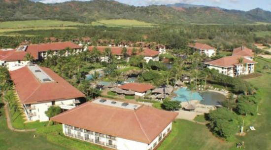 Mrop At Kauai Beach Villas Image