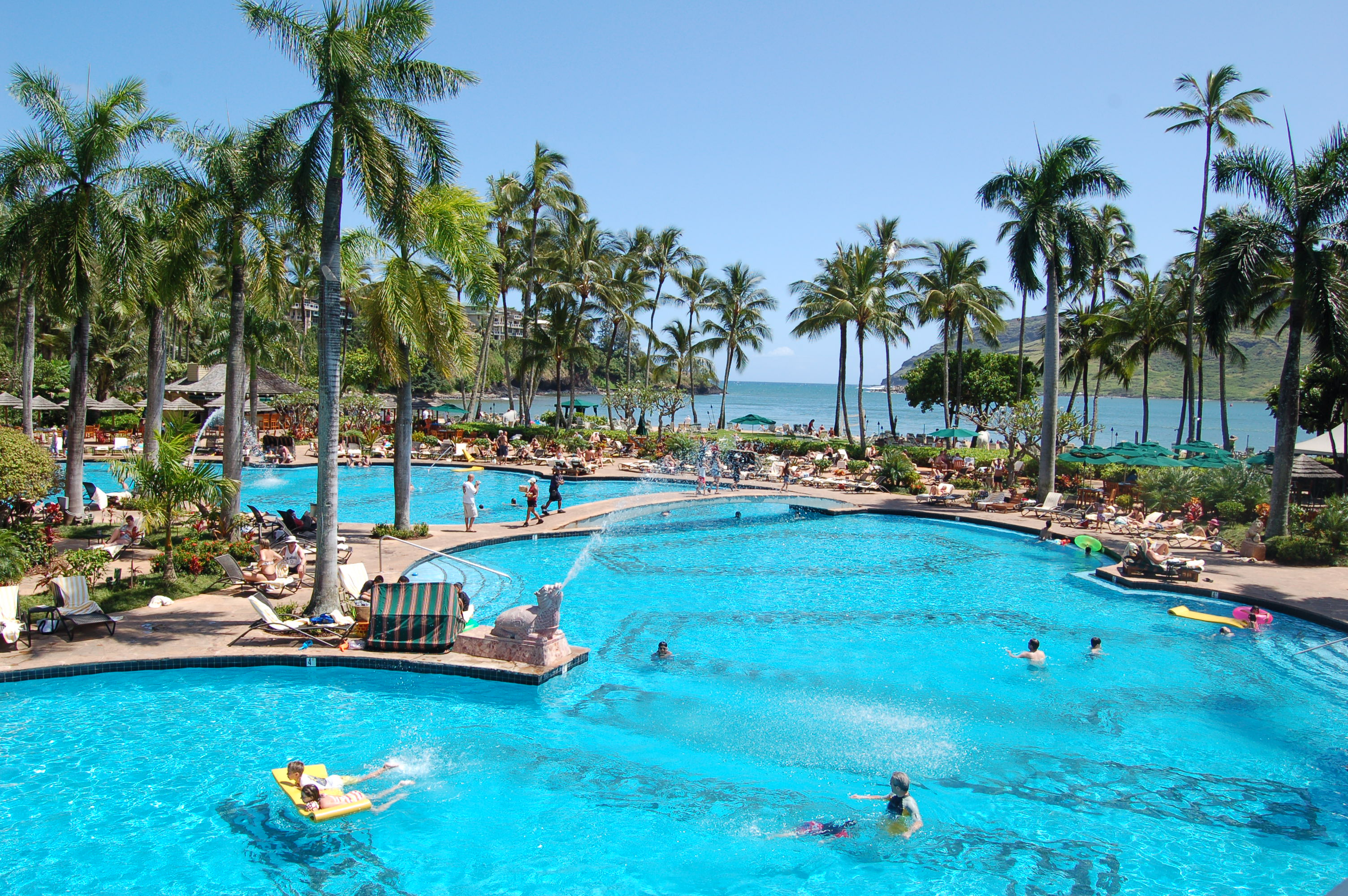 Marriott Kauai Beach Club Timeshare Users Group