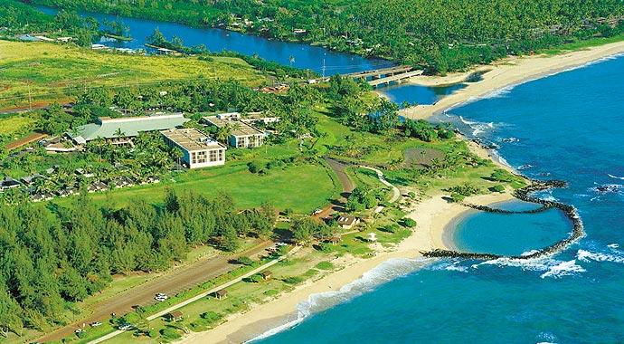 Aston Aloha Beach Resort Image