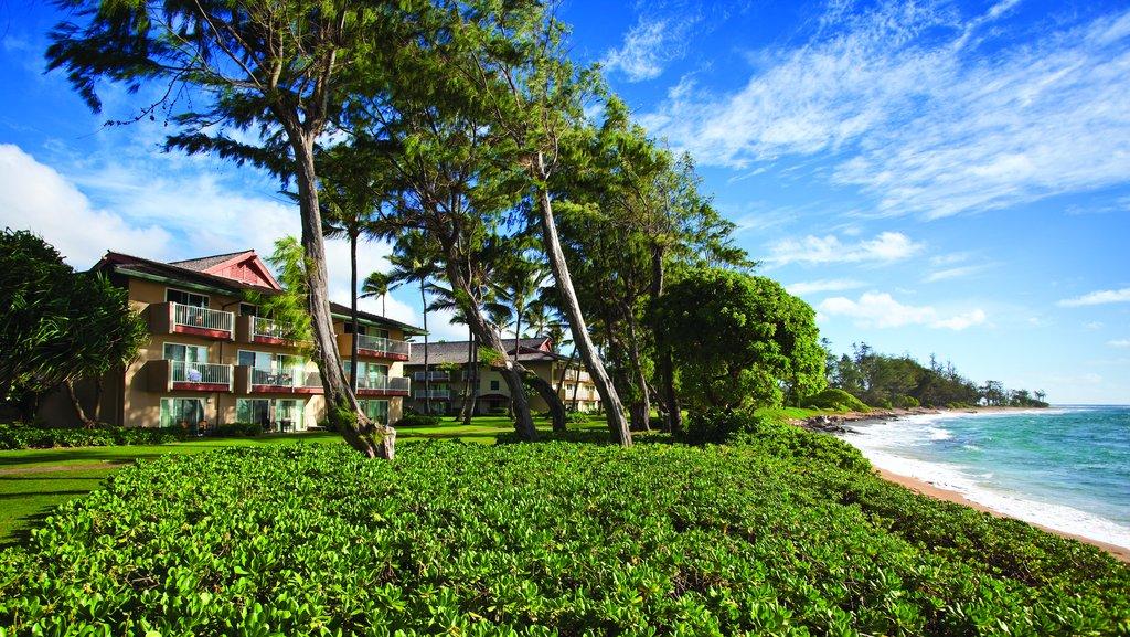 Kauai Coast Resort At The Beachboy Shell Vacations Club - Shellvacationsclub
