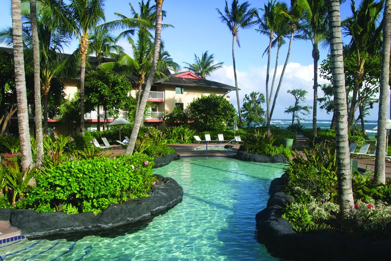 Kauai Coast Resort At The Beachboy Shell Vacations Club - Shellvacationsclub