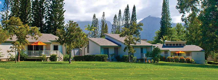 Makai Club Cottages image