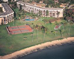 Maui Sunset image