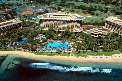 Hyatt Regency Maui Resort Spa Image