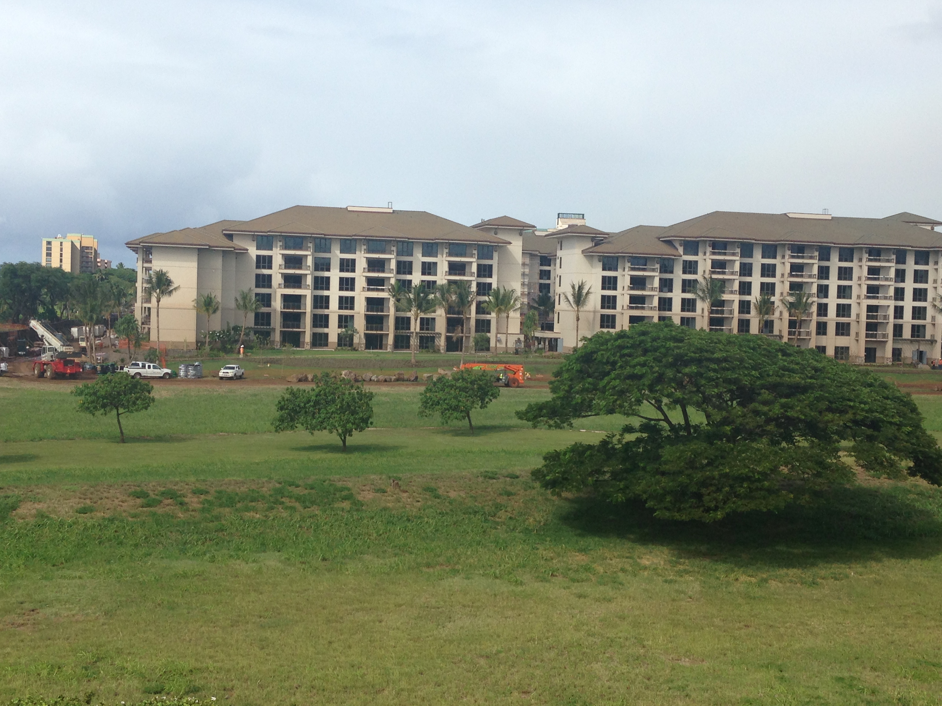 Westin Ka'anapali Ocean Resort Villas image