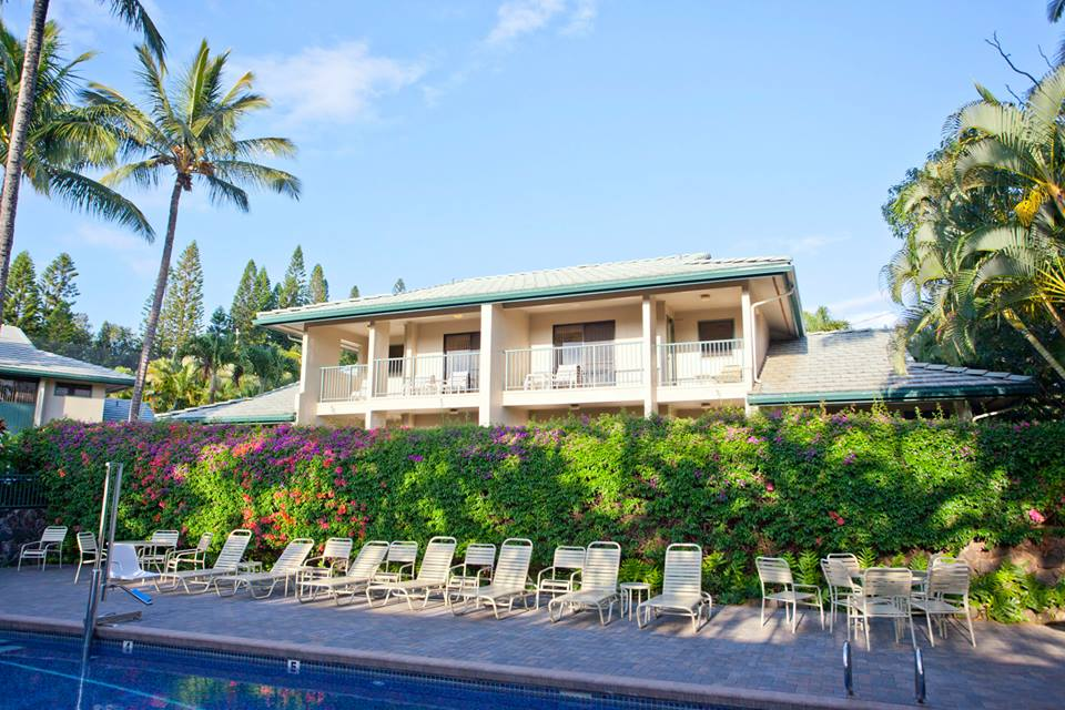 Gardens at West Maui | timeshare users group
