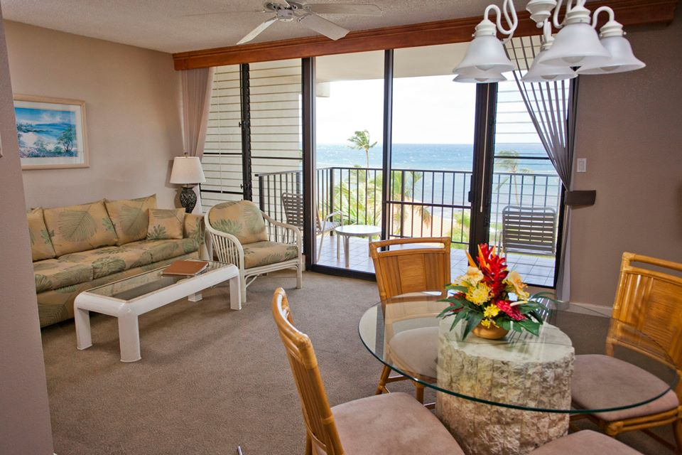 Maui Beach Vacation Club image