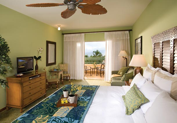 Marriott Maui Ocean Club image