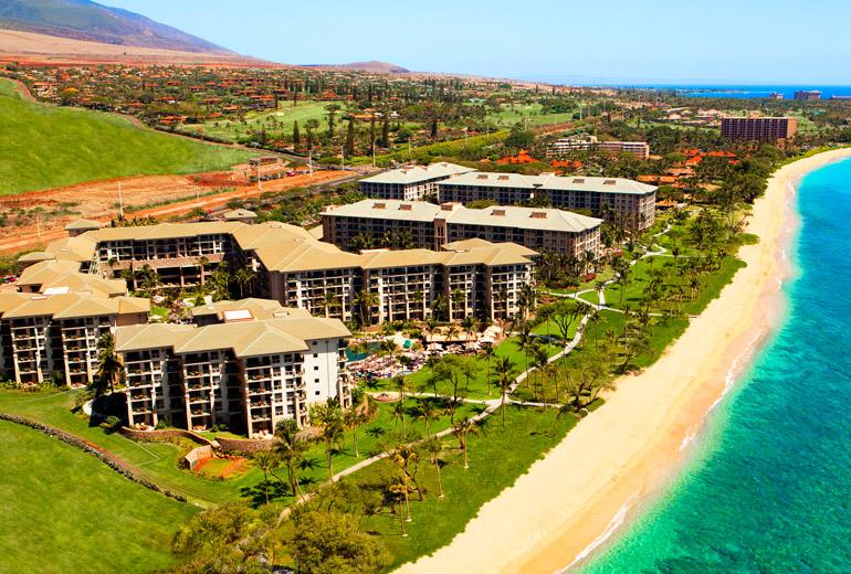 Westin Maui Villas For Rent